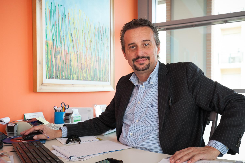Antonio Bedin