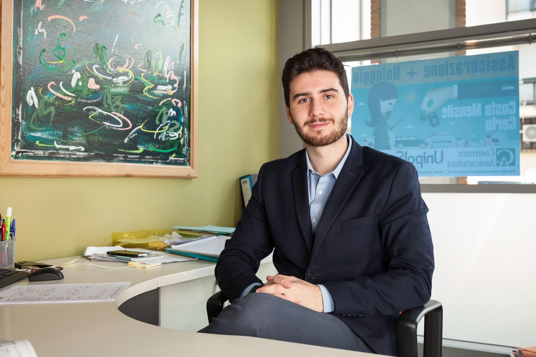 Gianluca Gazzola