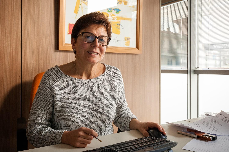 Antonella Bertolini