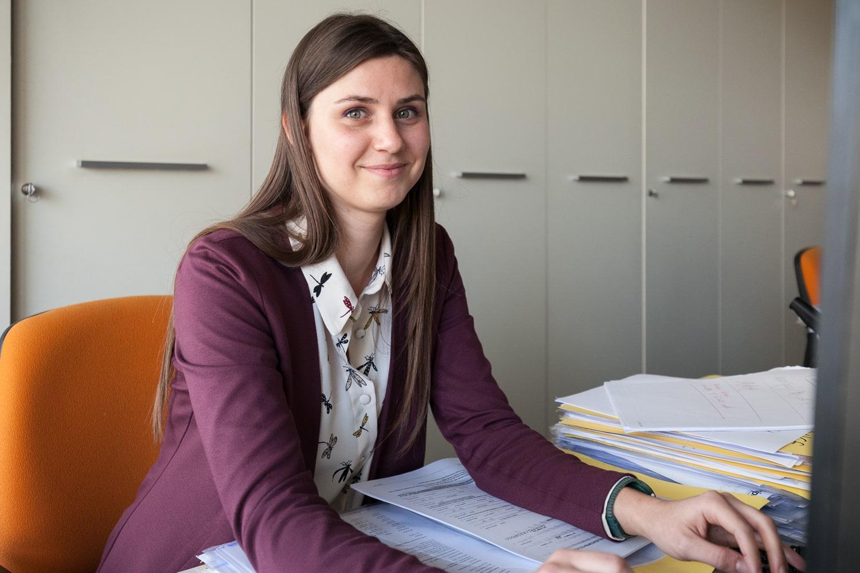 Elisa Scapin