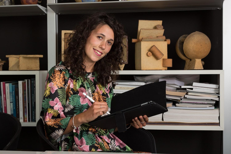 Elisa Caenaro