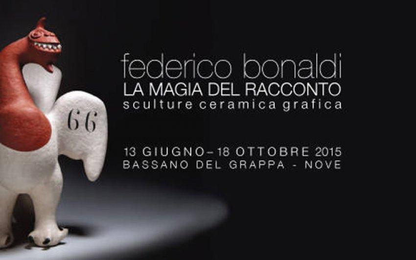Federico Bonaldi La magia del racconto