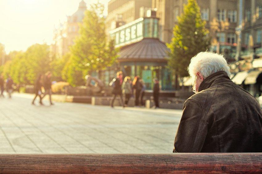 Non si è mai troppo giovani per la pensione.