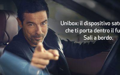 In auto con Unibox: perché non devi farne a meno?